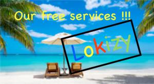 Our free services